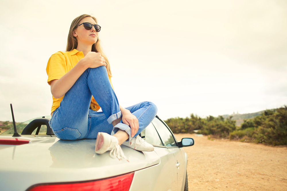 The Ultimate Car Checklist For The Best Road Trip