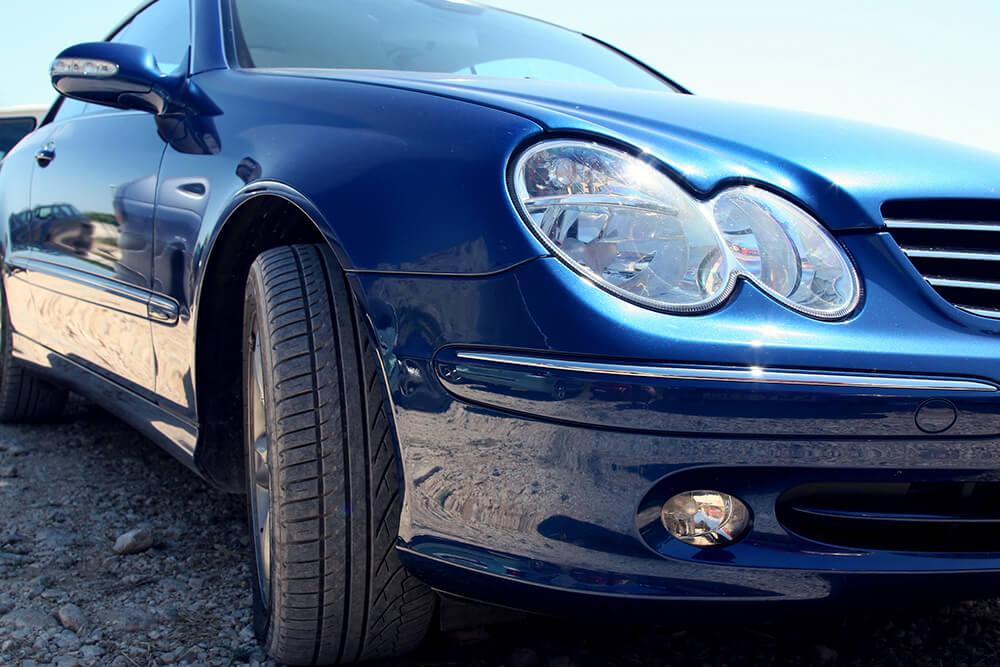 Seasonal Tips To Keep Your European Car Running Like New
