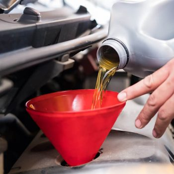 Why Oil Changes Matter