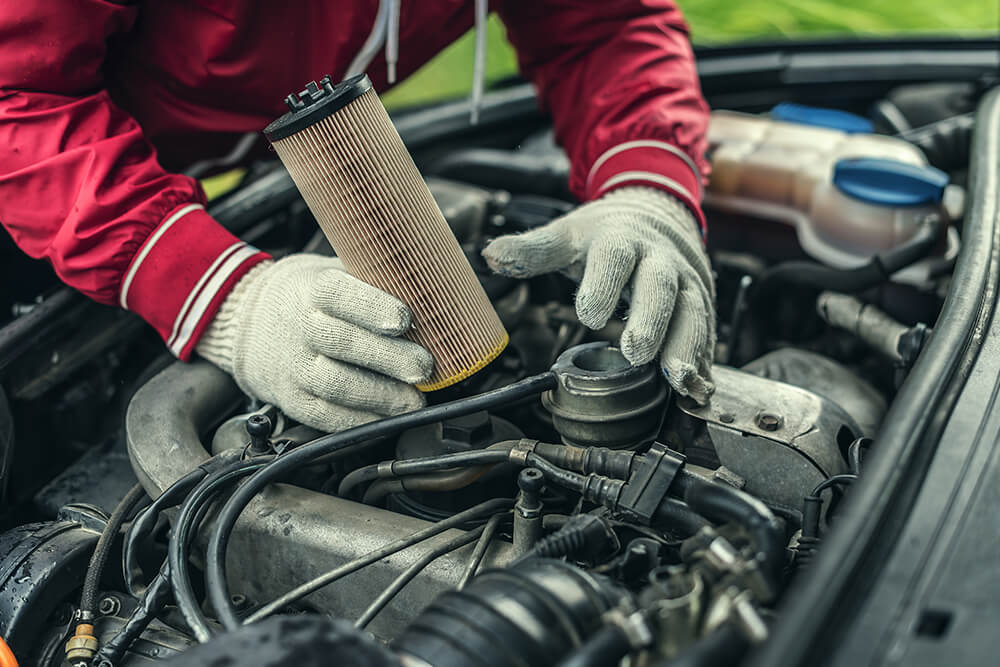 How Do I Change My Fuel Filter?