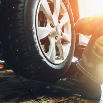 When Should I Balance My Tires?